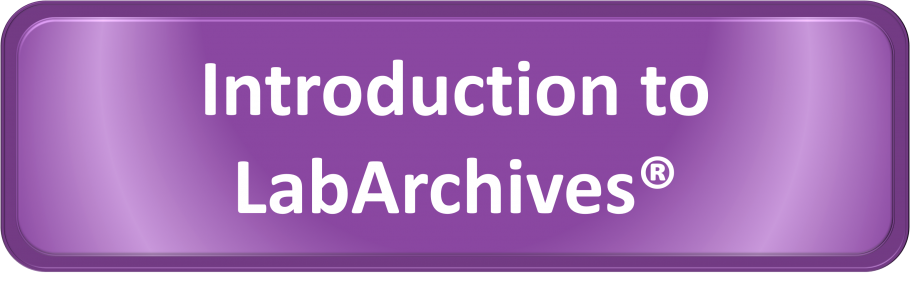 Introduction to LabArchives
