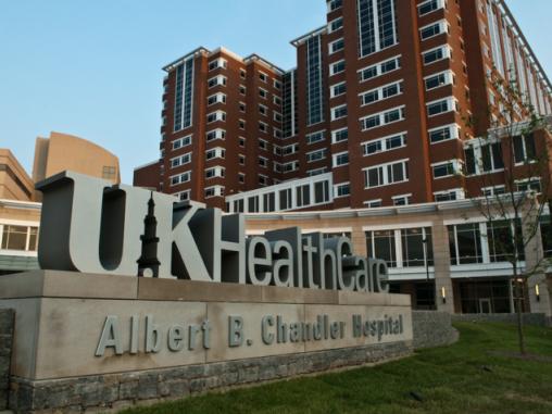Chandler Hospital
