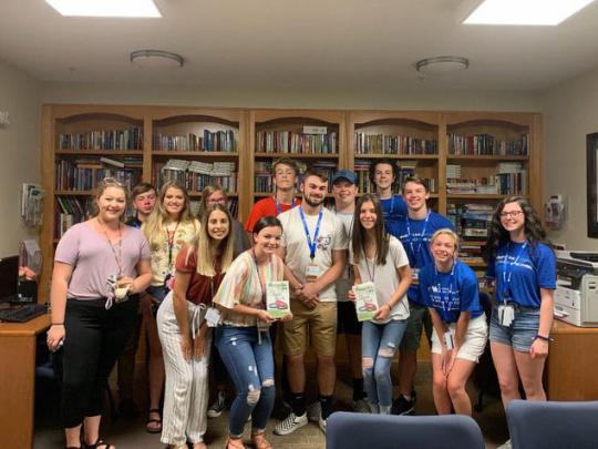 Action high school cohort