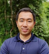 Yichuan Zhu Post-doctoral fellow with the Kentucky Geological Survey